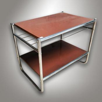 Serving Trolley - 1940